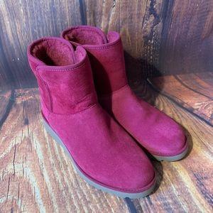 UGG Australia Kristin Short Boots